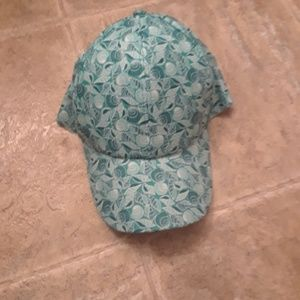 Accessories - ⭐4/$10⭐ Nwt! Seashell hat